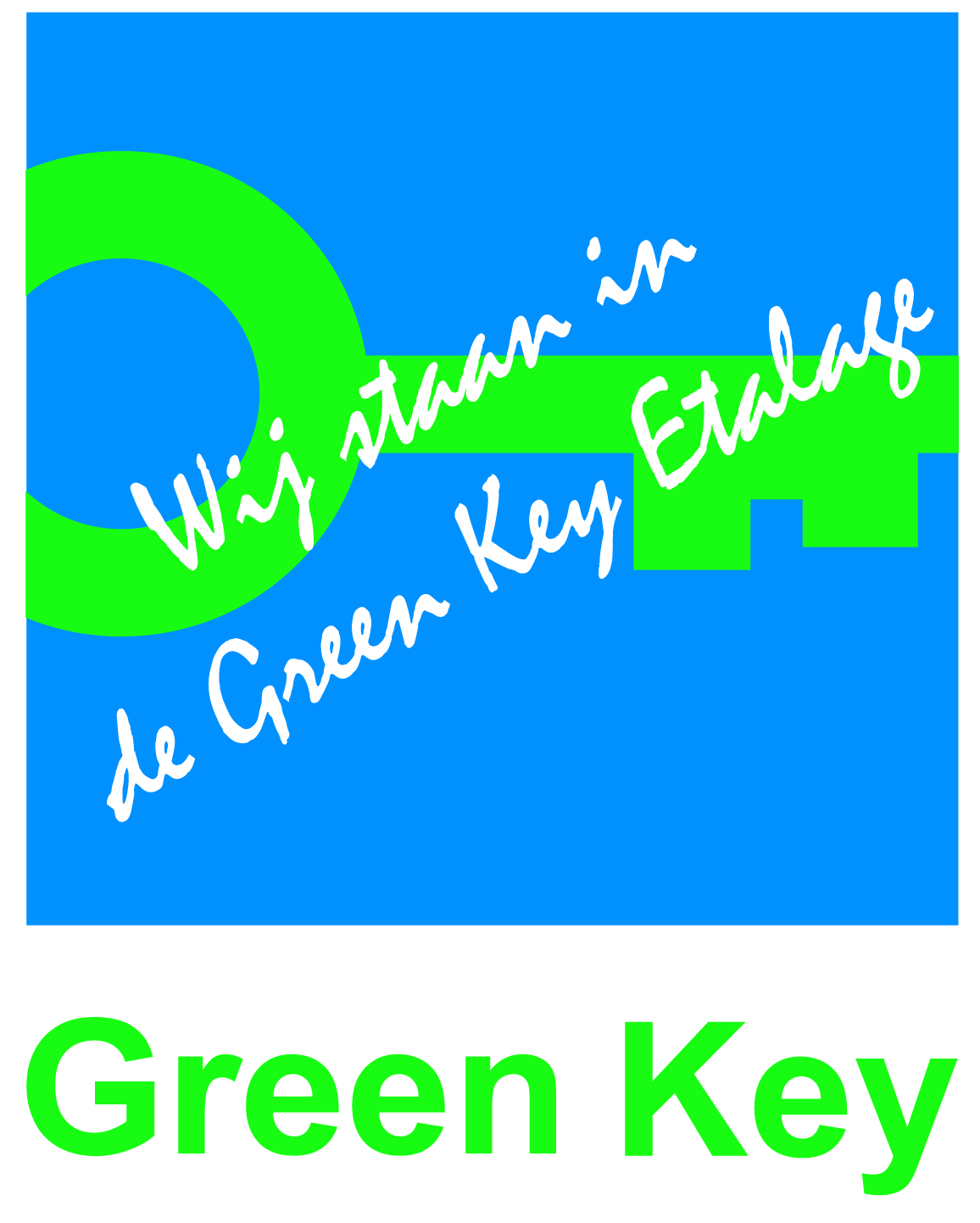 Green key Gamko